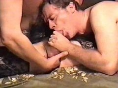 Suck and Swallow Hot Tranny Sperm