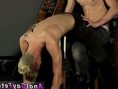 Smooth shaved gay twinks Spanked Boy Sucks