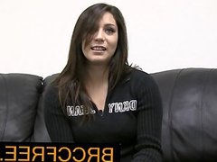 Backroom Casting Couch Lourdes