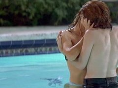 Denise Richards Nude Kissing Neve Campbell