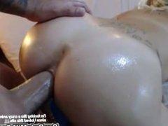 big booty milf loves big cocks