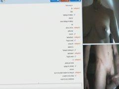 chatrandom sexy milf playing