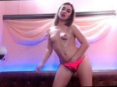 Estonian webcam slut 2