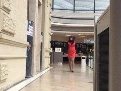 Shopping en femme