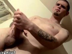 Cartoon guy jerking off and ginger men hairy and nude gay Nolan Loves To