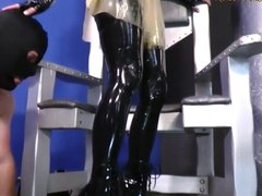 Boot Domination at Clips4sale.com