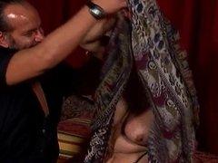 mature big boobs  part 1