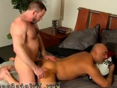 Gay red head boy porn After a day at the office, Brian is need of some