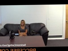 Backroom Casting Couch Mandy