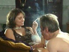 Smoking Fetish - Coherent Light - Insider: Women With Toys (Full) (Femdom)