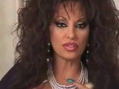 Jasmines Fantasy - Pearl Necklace