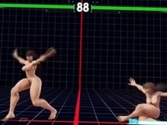 Street Fighter V Nude!!