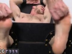 Free video gay foot full length Kenny Tickled In A Straight Jacket