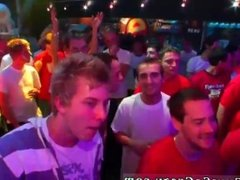 Straight guys circle jerk gay porn first time Top€ style with a