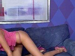 Carli Banks Live Chat