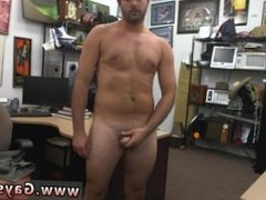 Gay movieture naked at public Straight stud goes gay for cash he needs