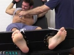 Hot gay fuck sex Chase LaChance Is Back For More Tickle