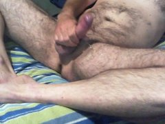 wank in the morning