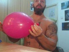 balloons new video