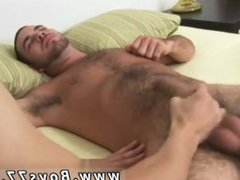 movie of mens cocks gay first time I took my time working his uncut