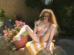 Annie Body-perfect Hairy Squirter