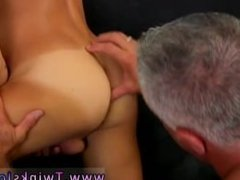 Young black fucks old gay man first time This killer and beefy hunk has