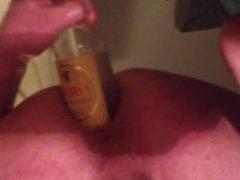 Anal Bottle Strech