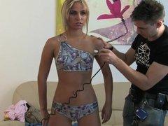 body paiting alexa- pt 5