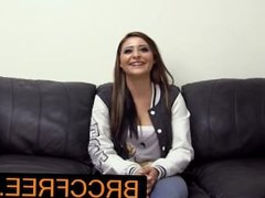 Backroom Casting Couch Lilyanna