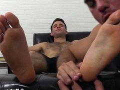 MFF - Cole's Feet Worshiped