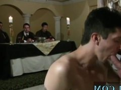 Older man fuck boys gay sex tube Muff Meat was chosen from the trio to
