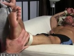 Gay shaved penis porn movies and philippine cartoon gay porn Dolf's Foot