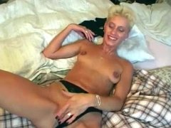 Mature loves Gangbang and Bukkake