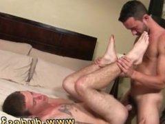 School gay sex video and jewish gay boys fucking porn He rails him hard,