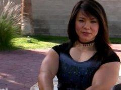 Asian Muscle Tomoko K. 11
