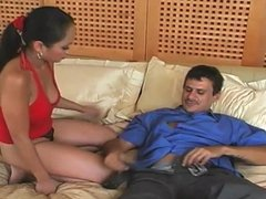 ASIAN DIVA GIRLS - ASIAN ADVENTURES PT 5: HAPPY ENDING MASSAGE LONI PUNANI
