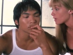 Lauren Holly - Dragon: The Bruce Lee Story