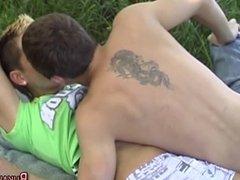Gay teens masturbating
