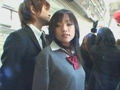 KK6: HandJob Metro 05