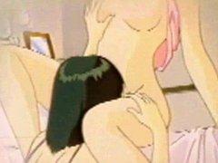 Hentai lesbians 05
