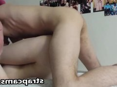 Amateur Teen Couple Fucking At Home