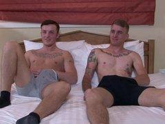 AD - Dominic and Ryan Jordan - Jun 5 - 2016