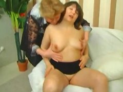 onmilfcom Russians mature moms and strapo