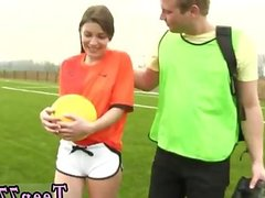 Pinoy teen Dutch football player banged by