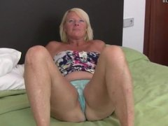 onmilfcom Mature real mom with hungry old