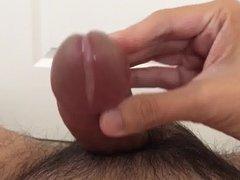 Close Up POV Cumshot
