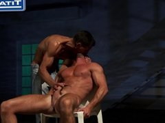 Reflex: Christopher Saint & David Anthony!