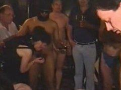 Essex Pub Orgy
