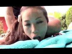 Kalina Ryu Sexually Freaky Realtor
