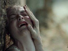 Evan Rachel Wood. Ellen Page- Into the Forest